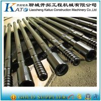 Thread drilling rod KT(R25 R28 R32 R38 T38 T45 T51)