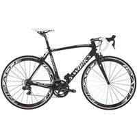 Specialized S-Works Tarmac SL4 Di2 2012 Bike thumbnail image