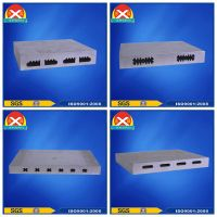 Aluminum Profiles Heat Sink for inverters