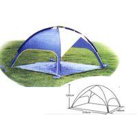tour tent
