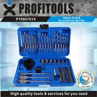 Good Performance  Drill & Screwdriver Bit Set