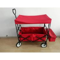 Folding Cart For Beach Beach Cart FW0301