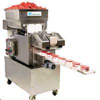 Commercial Burger Production Machine