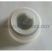 39mm PE euro cap for plastic bottle or infusion containers