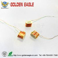 2015 new products inductor voice coil customized