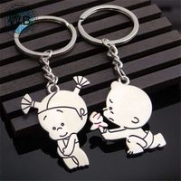 customize keychain