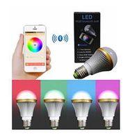 smart RGB LED Bulb