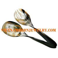 Vietnam Horn Spoon