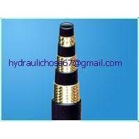 Flexible pressure hydraulic fuel hoses thumbnail image