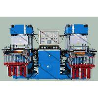 4RT Vacuum Rubber Molding Press Machine thumbnail image