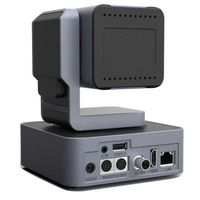 20x SDI & HDMI & LAN output video conference camera