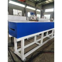 PLC twin screw Width 5M PET strap extrusion machine