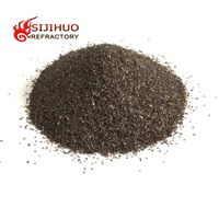 High purity fused alumina oxide powder/ abrasives China supplier