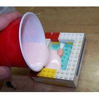 Manual MoldMaking Design Silicone Rubber