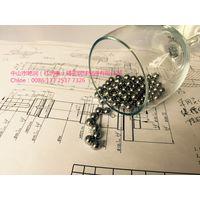 1.5mm Bearing Ball G10- AISI52100/SUJ-2 Chrome Steel thumbnail image