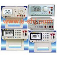bench-top multimeter, Bench-Type Digital Multimeter, bench top DMM
