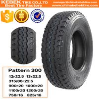 Top Quality Radial Truck Tire TBR Tyre thumbnail image