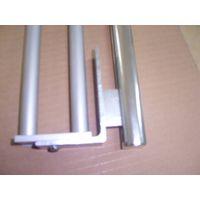 aluminium towel holder