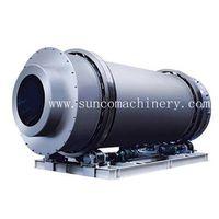 Energy Saving Slag Dryer