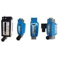 LZZW/LZDW metallic flowmeter