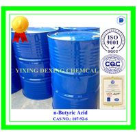 n-Butyric Acid, Butyric Acid, butanoic acid, BTA