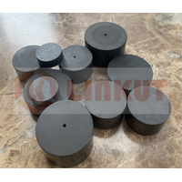 Conductive Silicon Bond PCD Die Blanks