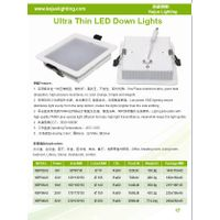 4W,8W,12W,18W,25W,32W LED Down Light