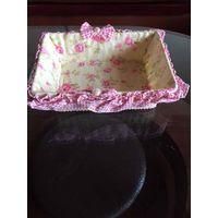 handcraft basket