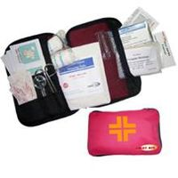 First Aid Kit-Item #2021 ( 32pieces )