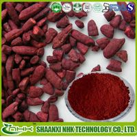 Natural High quality Monacolin / Red yeast rice Powder / Red yeast rice Extract thumbnail image