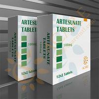 Antimalarial medicine Artesunate Tablets thumbnail image