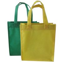 high quality non-woven shopping bag