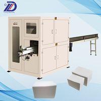 Facial Tissue cutting machine Facial Tissue Machine Facial Tissue Log Saw Cutting Machine