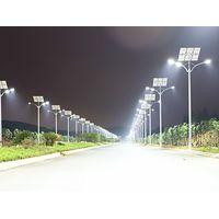 Integrated Solar Street Light thumbnail image