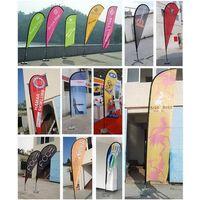 Advertising Beach Flags thumbnail image