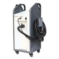 Dust free sanding machine for car body paint repair thumbnail image