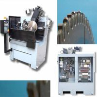 Grinding machine for TCT circular saw blades