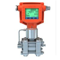 multivariable flow transmitter