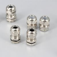 Brass Cable Glands/Stainless Steel Cable Glands/Metal Cable Glands