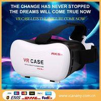 New invention 2016 vrarle vr vr glasses virtual reality vr 3d glasses thumbnail image