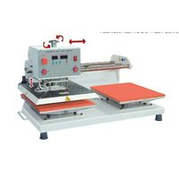 AM-1500 HP, Automatic Heat Transfer Press Machine