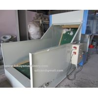 Bale breaker machine fiber bale opening machine thumbnail image