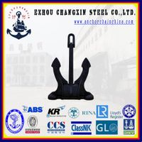 The worldsale sea anchor supplier Spek Anchor