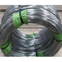 Annealed tie wire with zinc coating, PVC coating and non-coating