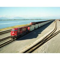 Railway train service China to Almaty/Astana/ Manzhouli / Chita