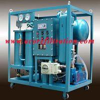 DVTP Online Vacuum Transformer Oil Purifier