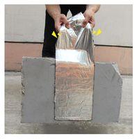 aluminum foil joint bitumen sealing tape tape self adhesive window tape thumbnail image