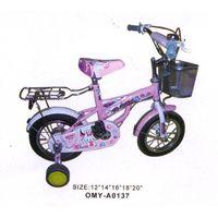 children biycle