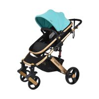 best fast Action Fold Folding Baby Carriage waterproof baby stroller