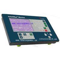 Complex Parallel Generator Controller with Detachable Colour Display| Complex Parallel ComAp module